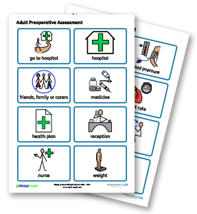 Preoperative Assesment flashcards