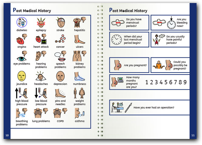 The History of Communication Book