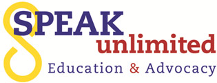 Speak Unlimited Education and Advocacy